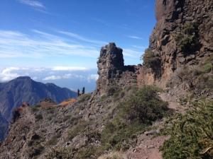 Wanderung Los Muchachos1
